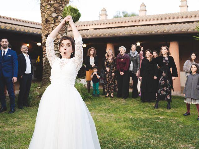 Il matrimonio di Claudio e Francesca a Quartu Sant'Elena, Cagliari 39