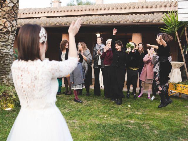 Il matrimonio di Claudio e Francesca a Quartu Sant'Elena, Cagliari 48