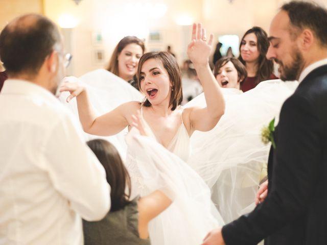 Il matrimonio di Claudio e Francesca a Quartu Sant'Elena, Cagliari 62