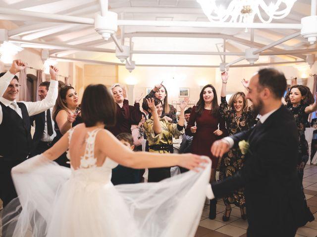 Il matrimonio di Claudio e Francesca a Quartu Sant'Elena, Cagliari 65