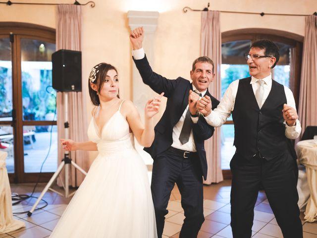 Il matrimonio di Claudio e Francesca a Quartu Sant'Elena, Cagliari 66