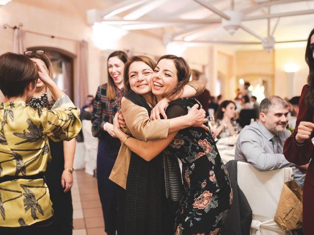 Il matrimonio di Claudio e Francesca a Quartu Sant'Elena, Cagliari 67
