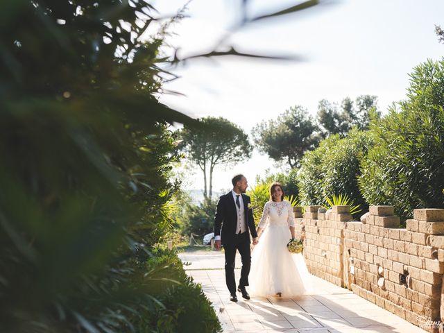 Il matrimonio di Claudio e Francesca a Quartu Sant'Elena, Cagliari 68