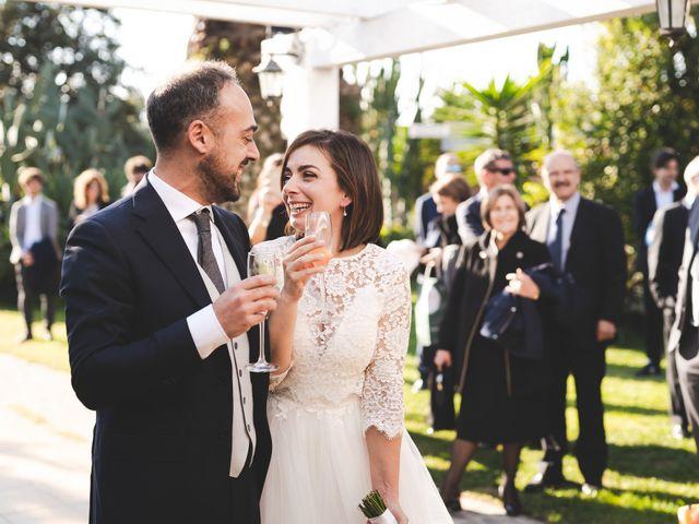 Il matrimonio di Claudio e Francesca a Quartu Sant'Elena, Cagliari 1