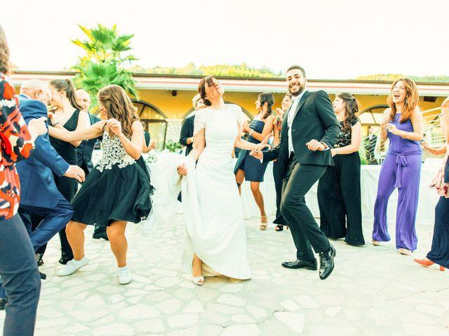 Le nozze di Carmela e Giuseppe