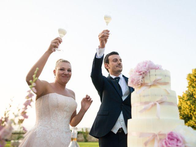 Il matrimonio di Matteo e Silvia a Vicenza, Vicenza 3