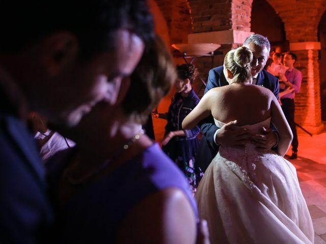 Il matrimonio di Matteo e Silvia a Vicenza, Vicenza 4