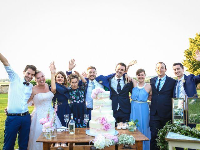 Il matrimonio di Matteo e Silvia a Vicenza, Vicenza 7