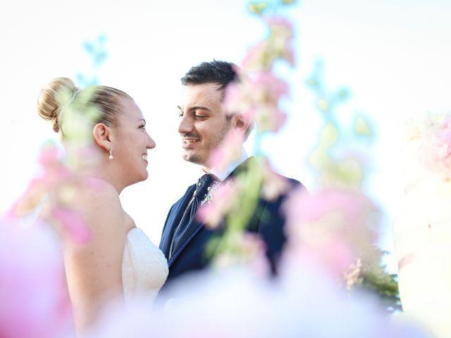 Il matrimonio di Matteo e Silvia a Vicenza, Vicenza 8