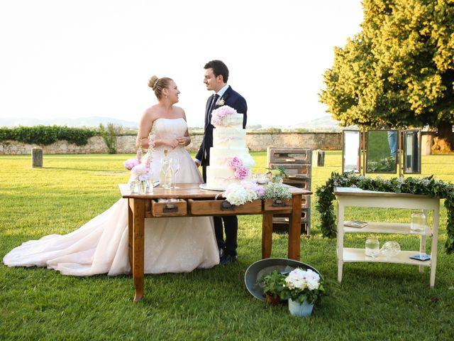 Il matrimonio di Matteo e Silvia a Vicenza, Vicenza 9