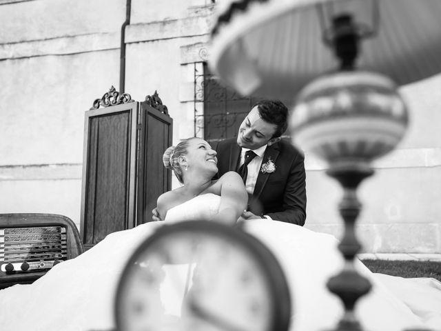 Il matrimonio di Matteo e Silvia a Vicenza, Vicenza 10