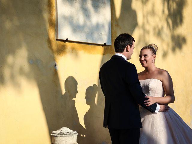 Il matrimonio di Matteo e Silvia a Vicenza, Vicenza 12