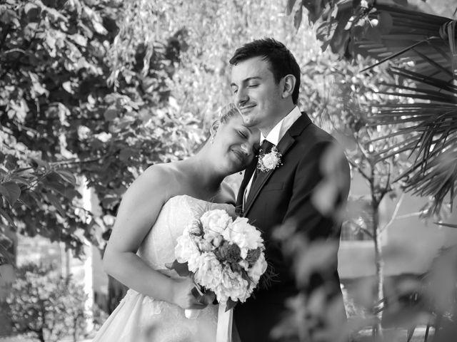 Il matrimonio di Matteo e Silvia a Vicenza, Vicenza 15