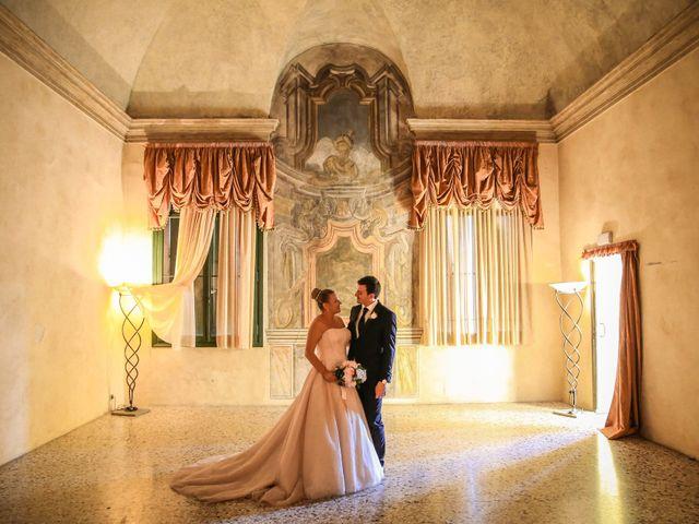 Il matrimonio di Matteo e Silvia a Vicenza, Vicenza 19