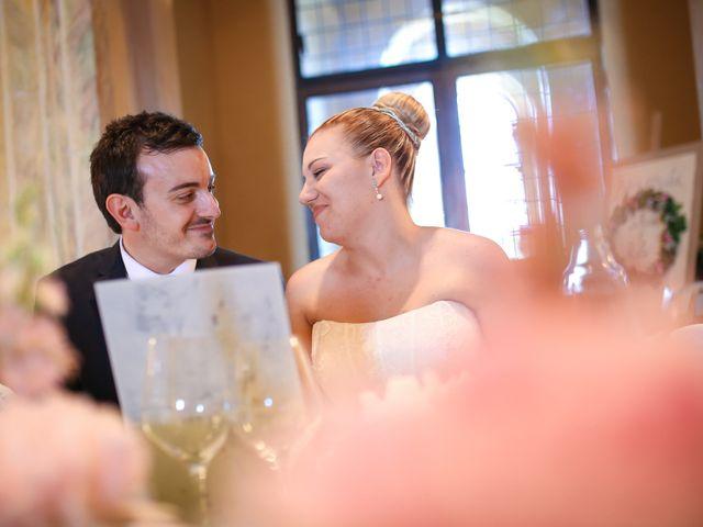 Il matrimonio di Matteo e Silvia a Vicenza, Vicenza 20