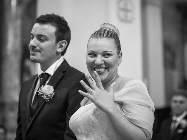 Il matrimonio di Matteo e Silvia a Vicenza, Vicenza 26