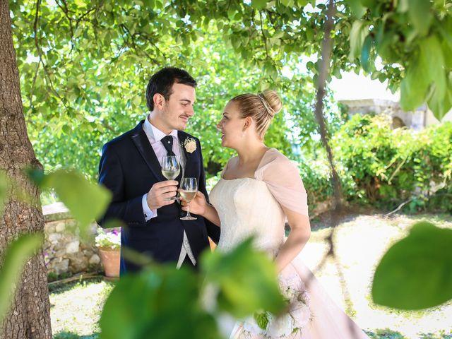 Il matrimonio di Matteo e Silvia a Vicenza, Vicenza 28