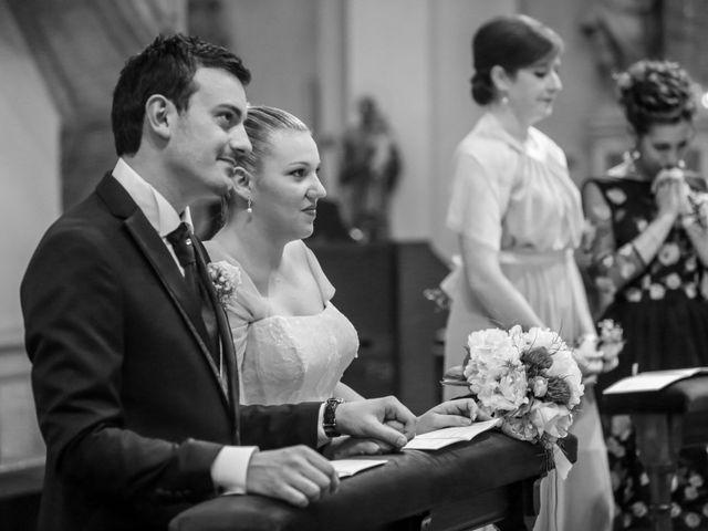 Il matrimonio di Matteo e Silvia a Vicenza, Vicenza 35