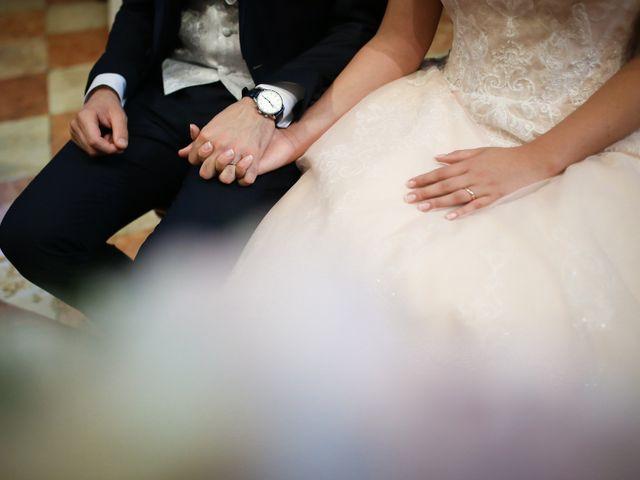 Il matrimonio di Matteo e Silvia a Vicenza, Vicenza 36