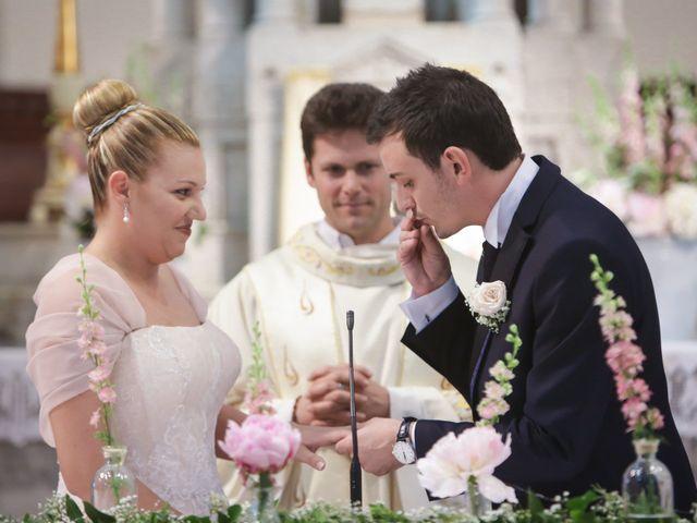 Il matrimonio di Matteo e Silvia a Vicenza, Vicenza 39