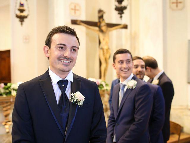 Il matrimonio di Matteo e Silvia a Vicenza, Vicenza 43