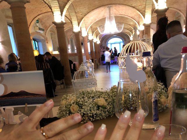 Il matrimonio di Aurelio e Raffaella  a Parma, Parma 1