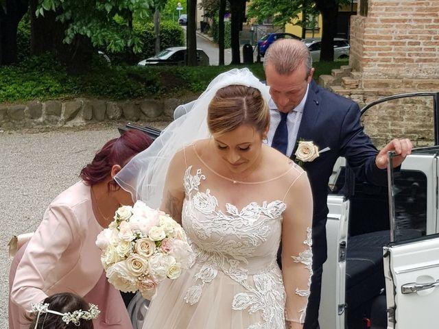 Il matrimonio di Aurelio e Raffaella  a Parma, Parma 5