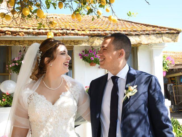 Il matrimonio di Roberto e Sara a Oristano, Oristano 2