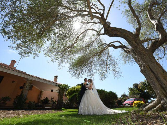 Il matrimonio di Roberto e Sara a Oristano, Oristano 1