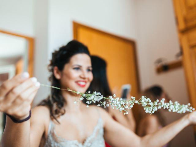 Il matrimonio di Filippo e Serena a Cesena, Forlì-Cesena 27