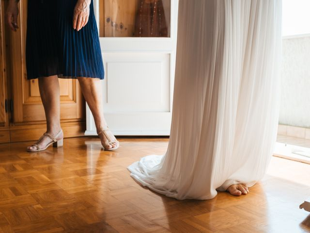 Il matrimonio di Filippo e Serena a Cesena, Forlì-Cesena 30