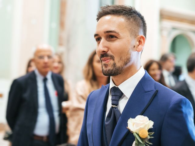 Il matrimonio di Filippo e Serena a Cesena, Forlì-Cesena 41