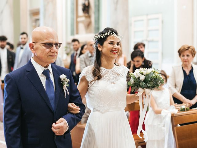 Il matrimonio di Filippo e Serena a Cesena, Forlì-Cesena 43