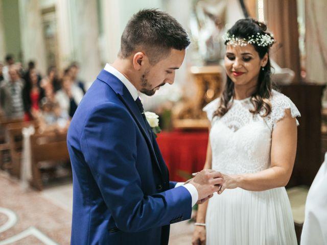 Il matrimonio di Filippo e Serena a Cesena, Forlì-Cesena 48
