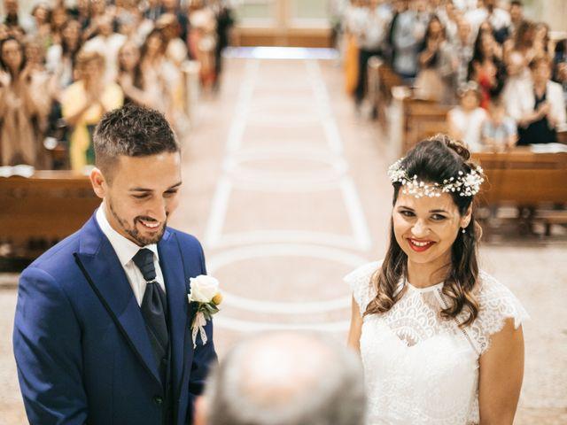 Il matrimonio di Filippo e Serena a Cesena, Forlì-Cesena 49