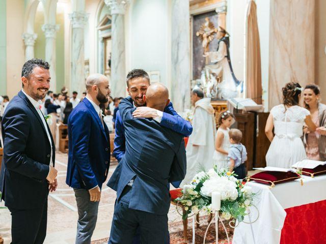 Il matrimonio di Filippo e Serena a Cesena, Forlì-Cesena 53