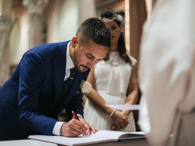 Il matrimonio di Filippo e Serena a Cesena, Forlì-Cesena 56