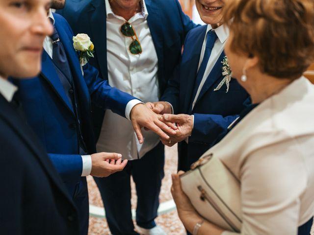 Il matrimonio di Filippo e Serena a Cesena, Forlì-Cesena 58