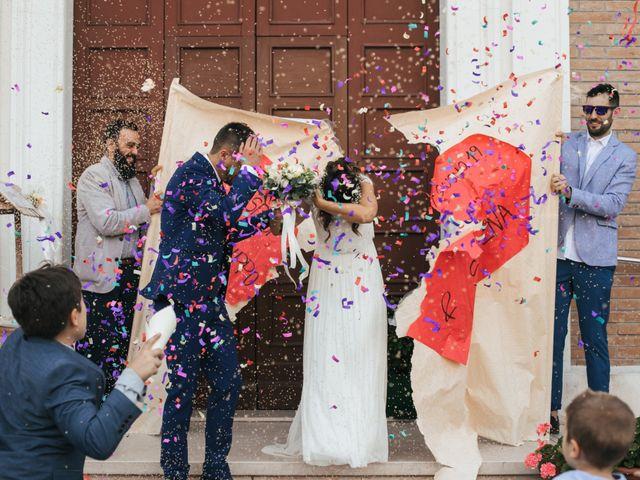 Il matrimonio di Filippo e Serena a Cesena, Forlì-Cesena 59