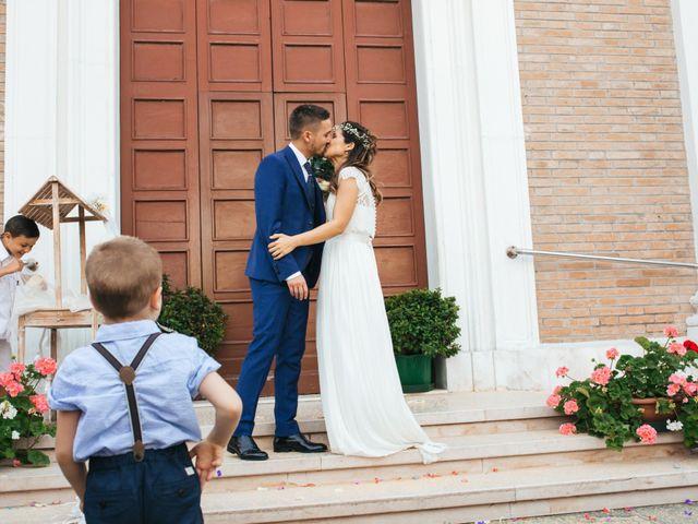 Il matrimonio di Filippo e Serena a Cesena, Forlì-Cesena 60