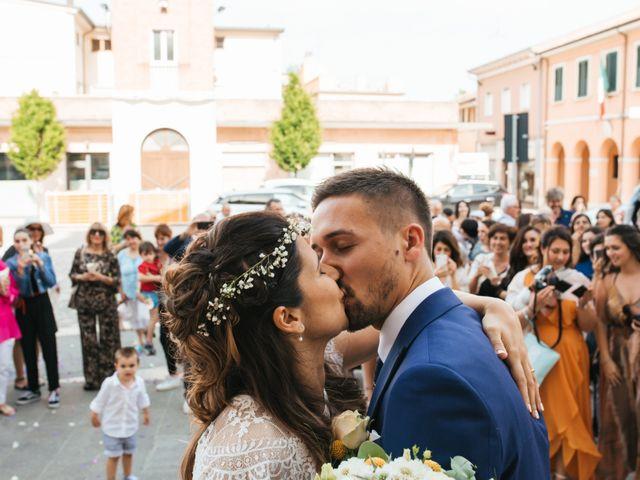 Il matrimonio di Filippo e Serena a Cesena, Forlì-Cesena 61