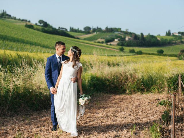 Il matrimonio di Filippo e Serena a Cesena, Forlì-Cesena 62