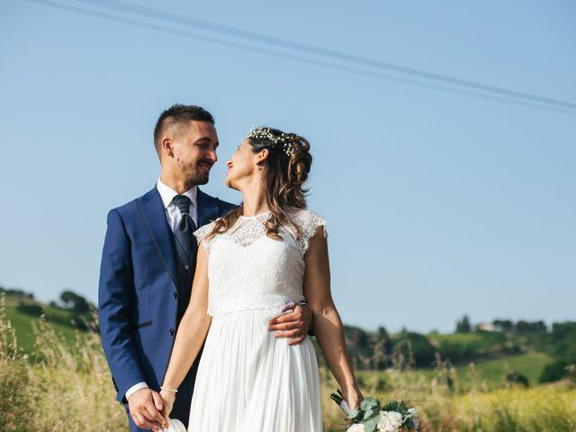 Il matrimonio di Filippo e Serena a Cesena, Forlì-Cesena 63