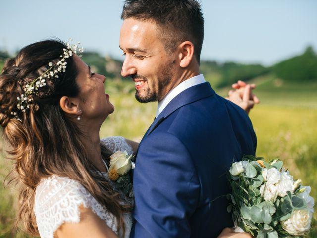 Il matrimonio di Filippo e Serena a Cesena, Forlì-Cesena 64
