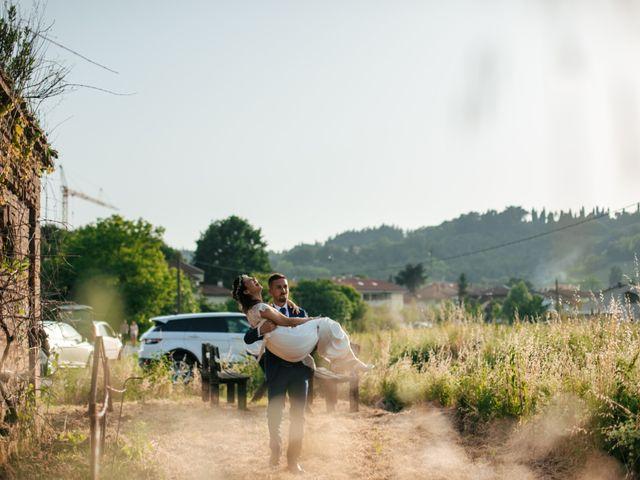 Il matrimonio di Filippo e Serena a Cesena, Forlì-Cesena 67