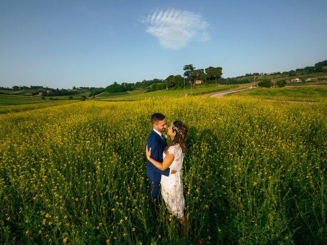 Il matrimonio di Filippo e Serena a Cesena, Forlì-Cesena 69