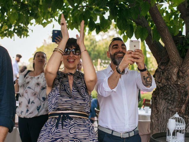Il matrimonio di Filippo e Serena a Cesena, Forlì-Cesena 70