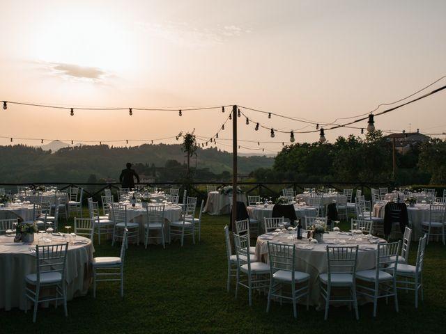 Il matrimonio di Filippo e Serena a Cesena, Forlì-Cesena 74