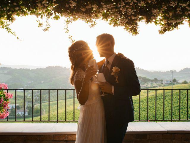 Il matrimonio di Filippo e Serena a Cesena, Forlì-Cesena 1