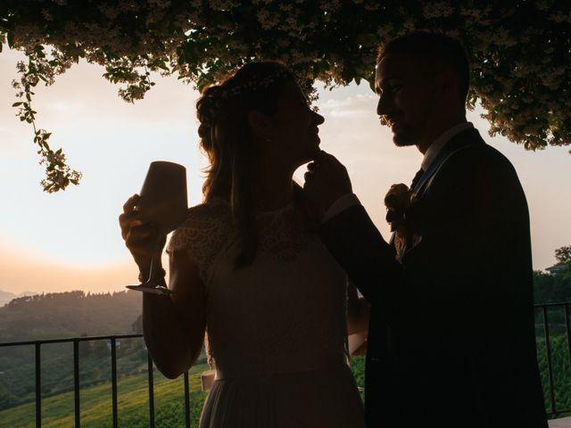 Il matrimonio di Filippo e Serena a Cesena, Forlì-Cesena 78